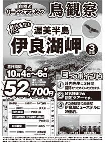 伊良湖岬チラシ